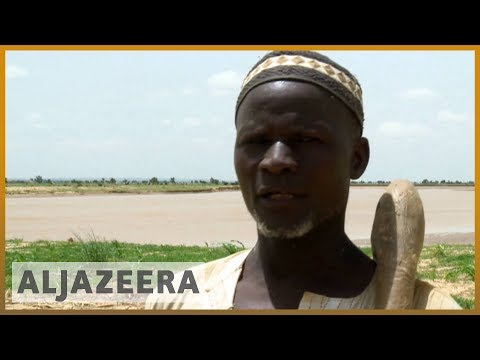 🇳🇬 Nigeria floods worsen food shortages | Al Jazeera English