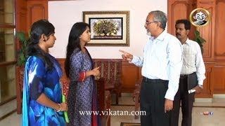 Gambar cover Deivamagal Episode 87, 24/07/13