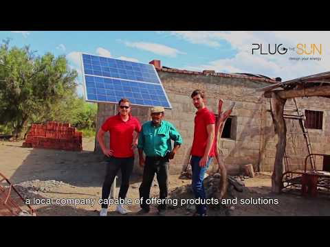 PERMER Project - Rural Electrification in Argentina - ESP thumbnail