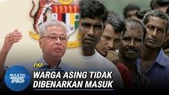 PKP | AirAsia Perlu Akur Dengan Arahan Kerajaan