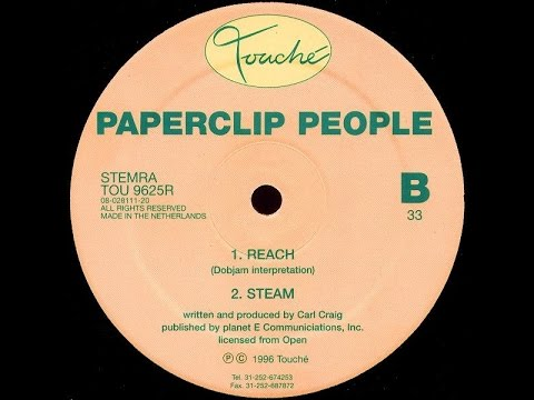 Paperclip People - Steam