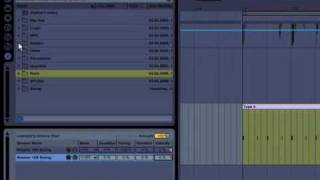 Ableton Live 8 Groove Quantize Tutorial Part 2