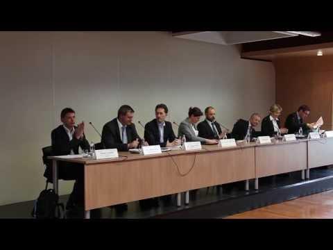 OZS - 11. Forum obrti in podjetništva 2013 (S-TV Skledar)