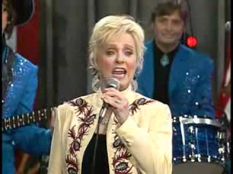 Connie Smith - Once A Day (The Marty Stuart Show)