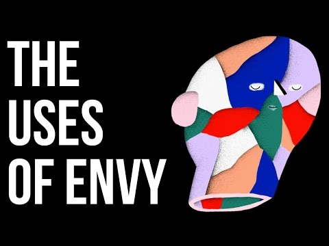 The Uses of Envy