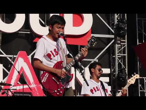 Piston (feat. Rey Marshall) - Neraka Jahanam (cover) live at Soundrenaline 2017