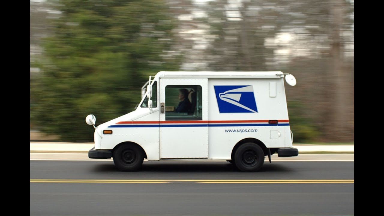 USPS Where Is My Package : Season 2 Episode 002