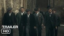 Peaky Blinders - Season 1 | Trailer