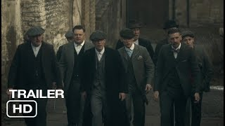 Peaky Blinders - Season 1 | Trailer Thumb