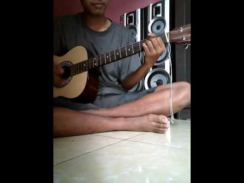 Arjuna rocker -kehilangan kekasih (cover dex yogi)