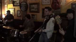 Live @ the Auld Dubliner-Thank You (Falettinme Be Mice Elf Agin)