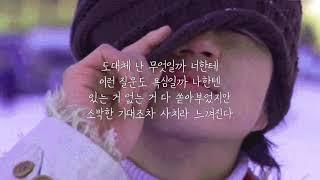 [cover] 블락비 Toy (가사,감성)