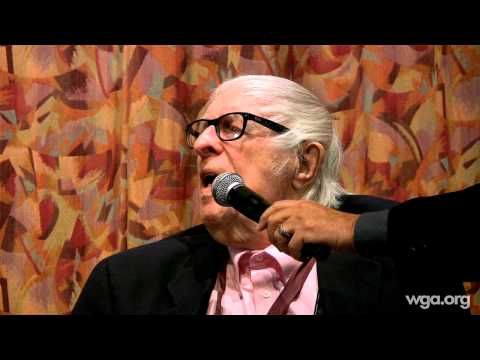 Ray Bradbury & Hugh Hefner on the origins of Fahrenheit 451