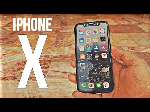 Screen Mirroring IPhone X (Wirelessly - No Apple TV Required) 2018 HD