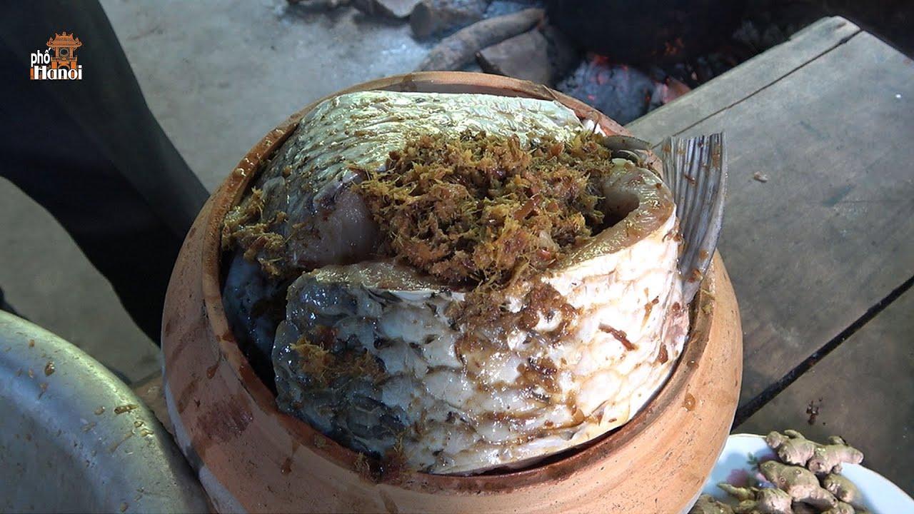 Hướng dẫn cách làm cá kho làng Vũ Đại với bí quyết gia truyền đã được tiết lộ #hnp