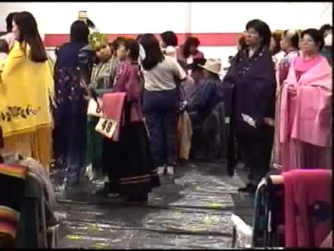 Pawnee Indian Education Powwow 1998
