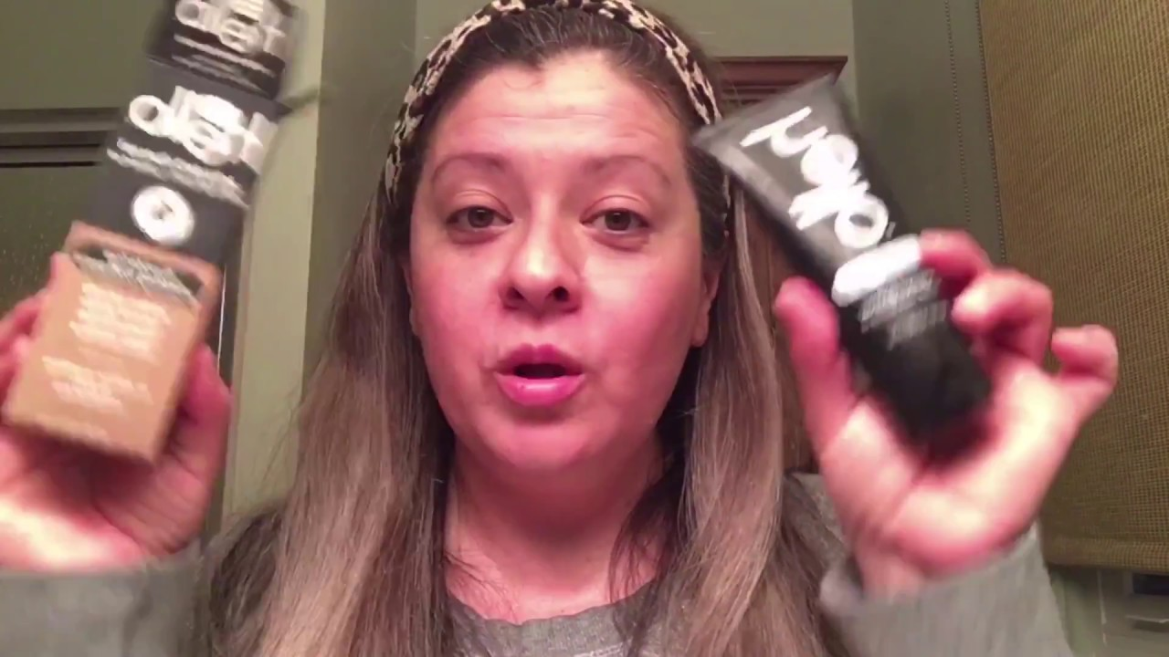 My Review Of Hello Charcoal Toothpaste Youtube