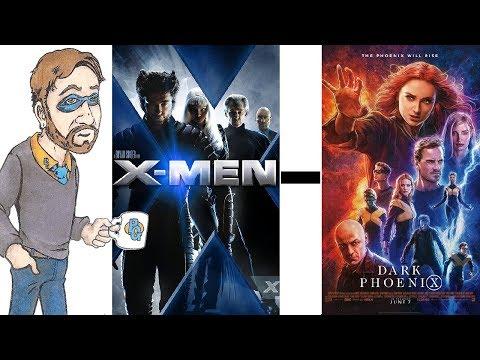 Fox's X-Men: A Retrospective