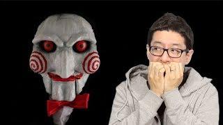 ¿Por qué a Algunas Personas les Gusta Tener Miedo?