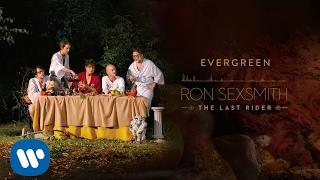 Ron Sexsmith - Evergreen - Official Audio