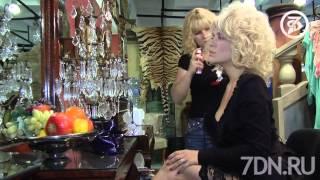 7Дней.ру - Виктория Макарская: «Секси--секси!»
