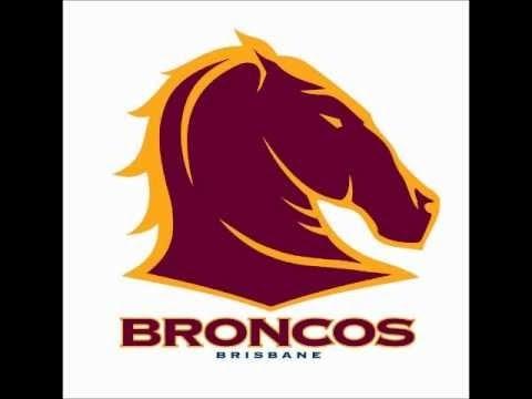 Let's Go Broncos | Full Brisbane Broncos Song