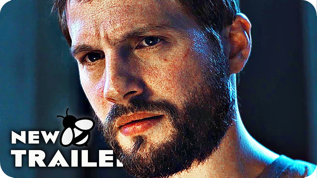 Upgrade Trailer 2 2018 Logan Marshall Green Sci Fi Revenge Movie