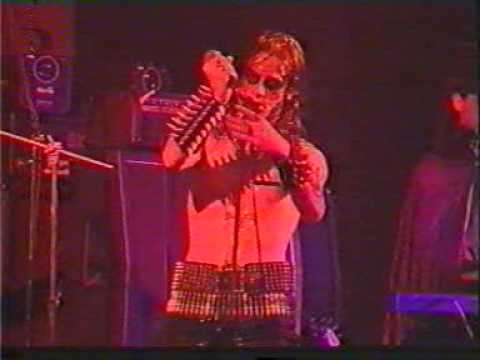 Dimmu Borgir Live Köln, Germany 1997 (Full show with interviews)