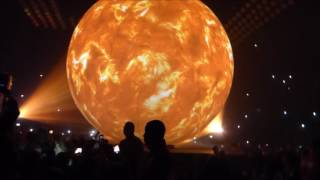 Drake - Energy Live - Boy Meets World Tour - Sweden 2017