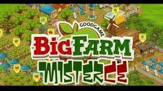 BigFarm - Zakładam farmę - kontrowersyjna gra w/ MisterCe