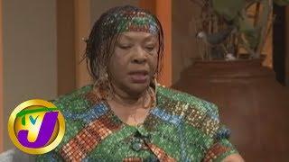 TVJ Profile: Amina Blackwood Meeks Part 1 - March 24 2019
