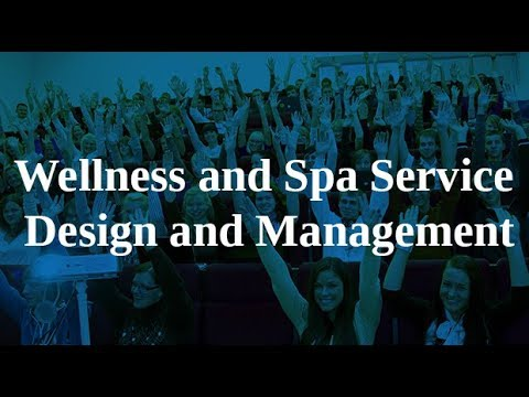 Info Session for MA programme in Wellness and Spa Service Design and Management