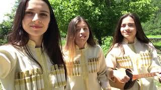 Trio Mandili - Javro Mp3
