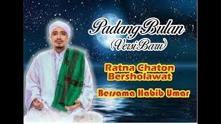 Merinding..!!! Lagu Padang Bulan Versi Baru – Habib Umar Muhdhor Al Hadad   Generasi Perindu Surga