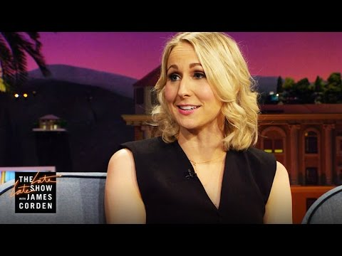 Nikki Glaser's Parents on 'Butt Stuff' - YouTube