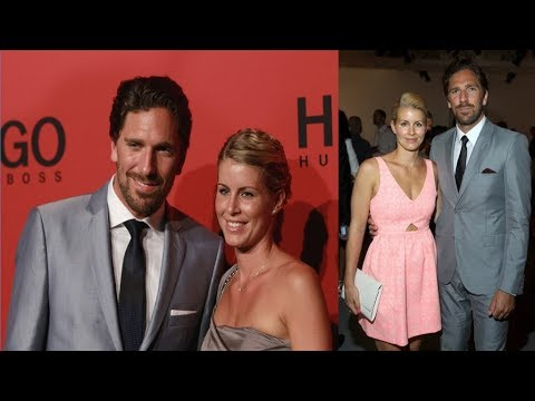 Henrik Lundqvist's Wife Therese Andersson (Swedish ice hockey player)