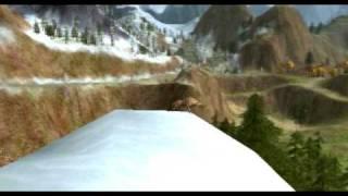 LOTRO: The Ettenmoors - trailer