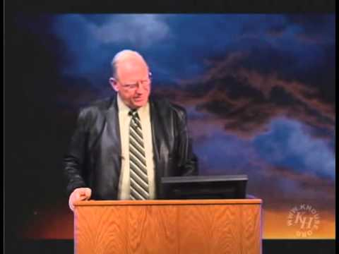 Chuck Missler Revelation Session 19 Ch 14 Prelude To The Bowls