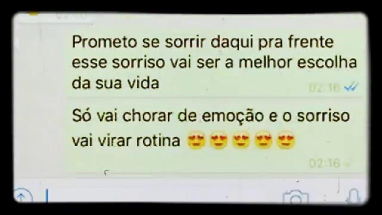Pedindo Menina Em Namoro Pelo Whatsapp Youtube