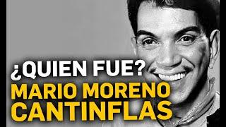 12 DE AGOSTO DE 1911: NACE MARIO MORENO