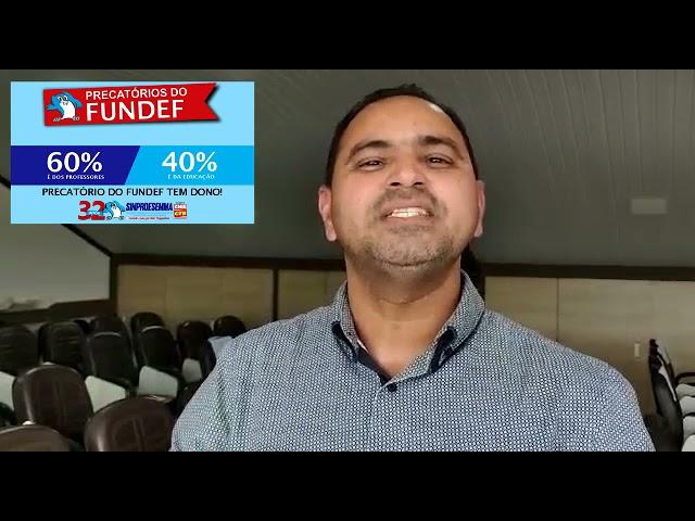 Unidade e luta dos educadores garantem Precatórios do Fundef para os trabalhadores em educação