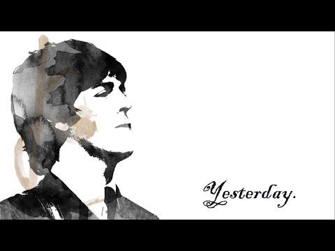 Валерий Панков - Вчера (Yesterday) The Beatles по-русски