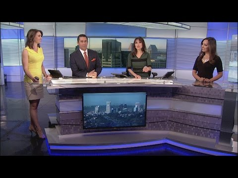 10News This Morning at 5am February 25, 2016