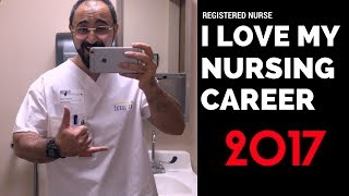 Day in the life: Registered Nurse   First day on MedSurg Unit   Florida Central Regional Hospital