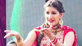 Sapna Choudhary Super Hit Haryanavi Dj Dance Video 2018|Sapna Choudhary All New Hit Haryanvi Songs|