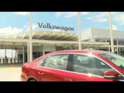 Production Hiring Underway at Volkswagen Chattanoo