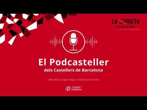El Podcasteller - Episodi 5: Actuacions a l'estranger