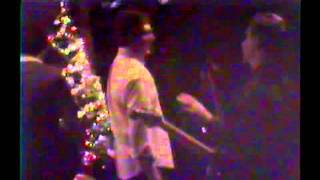 Aerial Bomb Live at the VFW 12-31-86
