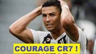 🇵🇹 TERRIBLE NOUVELLE POUR CRISTIANO RONALDO !! COURAGE CR7 ... ZI#688