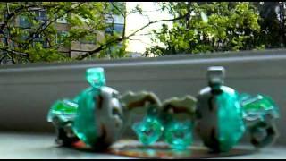 Бакуганы Бронтесы(, 2011-05-17T18:41:32.000Z)